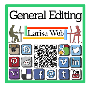 BEST General Editing Services
