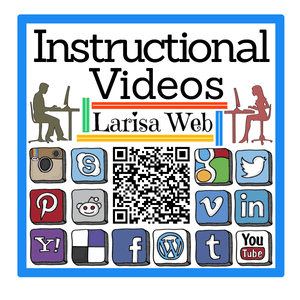 Instructional Videos Best Larisa Web