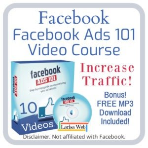 Facebook Ads 101 How To Course