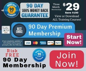 Wordpress Website Membership